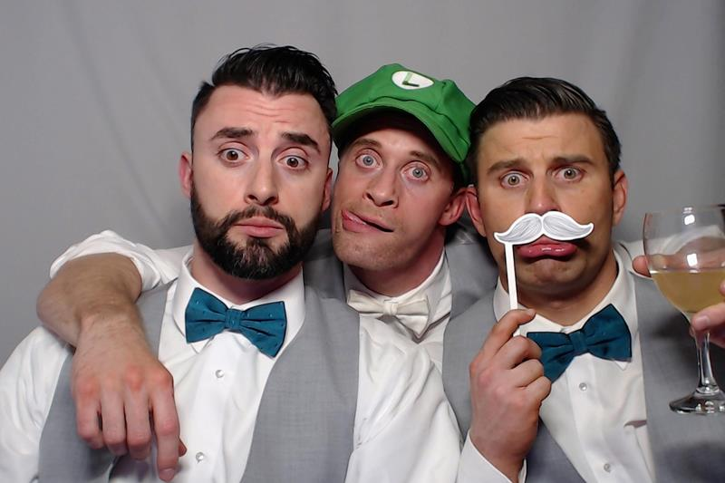 Photo Booth Rental NJ