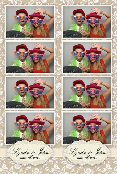 Photo Booth Template 10