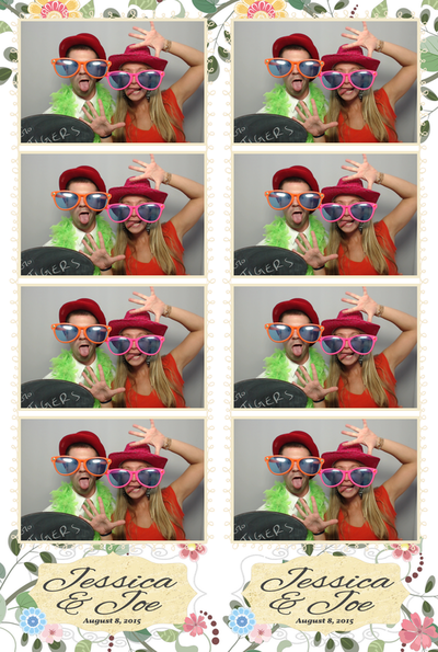 Photo Booth Template 11
