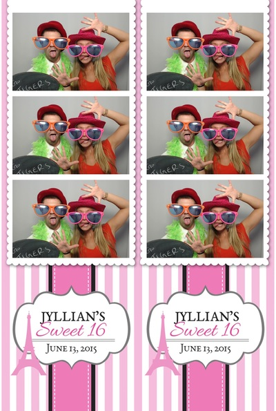 Photo Booth Template 19
