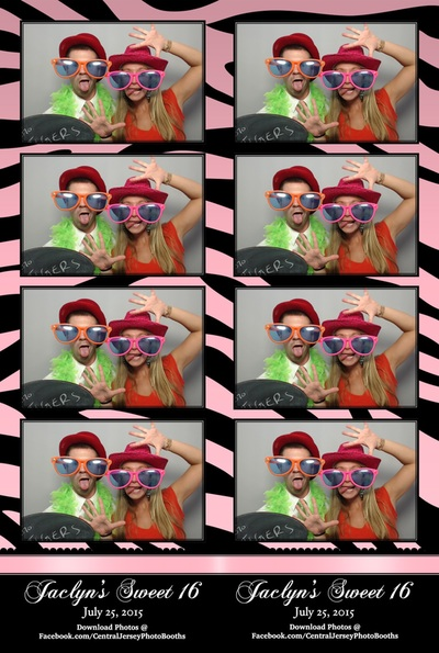 Photo Booth Template 22