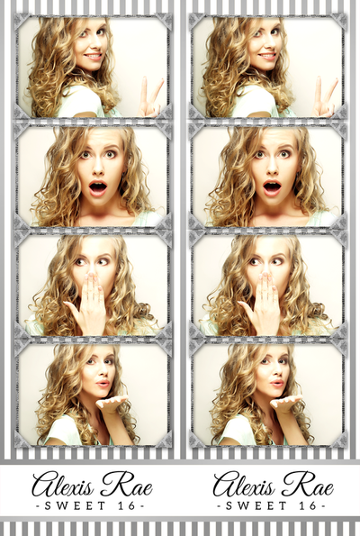 Photo Booth Template 23