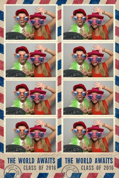Photo Booth Template 28