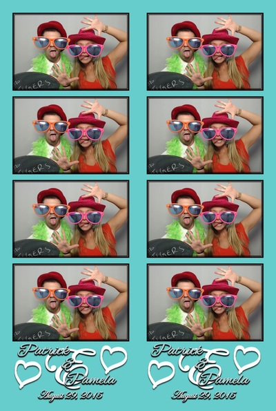 Photo Booth Template 3