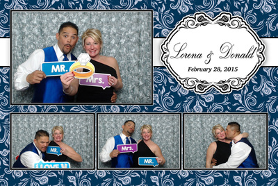 Photo Booth Template 34