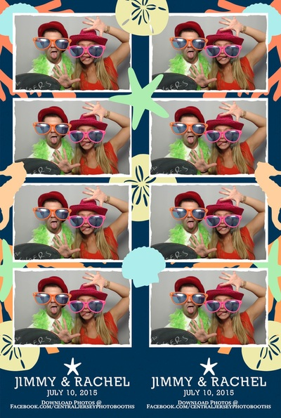 Photo Booth Template 5