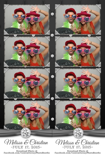 Photo Booth Template 7